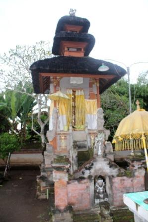 Pura Amertha Sari